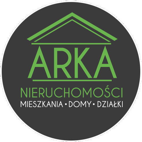 Arka Biuro Nieruchomości Icon